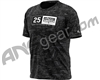 Dye 2019 Dye-Fit 25 Season T-Shirt - Black