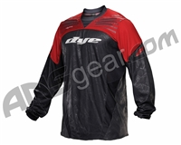 Dye UL Paintball Jersey - Red