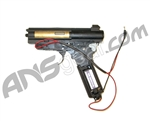 Echo1 Version 3 Gear Box w/ Motor - AK