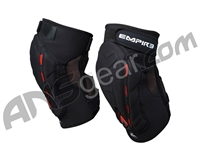 Empire 2011 Grind Knee Pads ZE - Black
