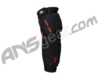 Empire 2011 Grind Knee/Shin Pads ZE - Black