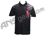 Empire 2011 Polo T-Shirt ZE - Black