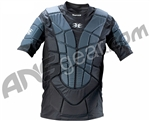 2012 Empire Grind TW Chest Protector - Black