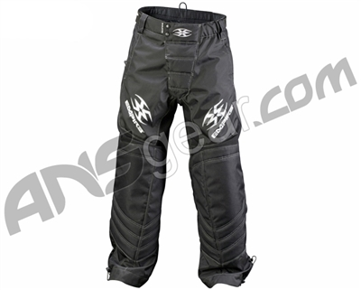 2012 Empire Prevail TW Paintball Pants - Black