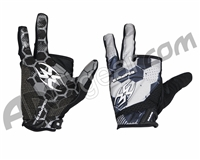 Empire 2014 LTD FT Paintball Gloves - Black