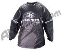 Empire 2014 Prevail FT Youth Paintball Jersey - Black - Youth Small