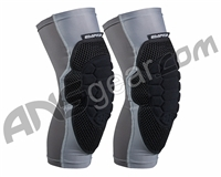 Empire 2015 NeoSkin Knee Pads - Black/Grey
