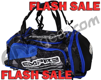 Empire 2016 F6 XLR Duffle Pack