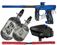Empire Axe 2.0 Competition Paintball Gun Package Kit