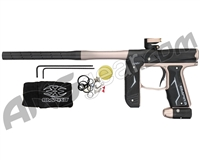 Empire Axe 2.0 Paintball Gun - Dust Black/Dust Copper