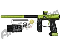 Empire Axe 2.0 Paintball Gun - Dust Lime/Dust Black