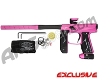 Empire Axe 2.0 Paintball Gun - Dust Pink/Dust Pink