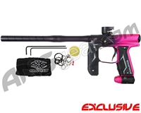BLEMISHED Empire Axe 2.0 Paintball Gun - Fade Dust Black/Dust Pink
