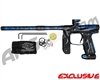 Empire Axe 2.0 Paintball Gun - Polished Acid Wash Blue