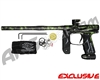 Empire Axe 2.0 Paintball Gun - Polished Acid Wash Lime