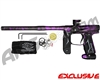 Empire Axe 2.0 Paintball Gun - Polished Acid Wash Purple