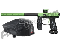 Empire Axe 2.0 Gun w/ Empire Prophecy Z2 Loader - Dust Black/Dust Olive