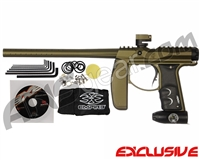 Empire Tactical Axe Paintball Gun - Dust Olive