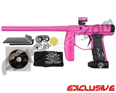 Empire Axe Paintball Gun - S.E. Dust Pink