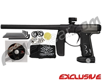 Empire Axe Paintball Gun - Dust Black/Grey Fade