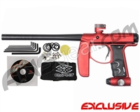 Empire Axe Paintball Gun - S.E. Red/Black