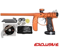 Empire Axe Paintball Gun - S.E. Sunburst Orange
