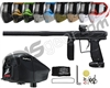 Empire Axe Pro, EVS & Z2 Package Kit - Dust Black/Grey