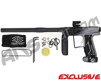 Empire Axe Pro Paintball Gun - Dust Black/Dust Grey Fade