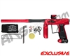 Empire Axe Pro Paintball Gun - Dark Lava
