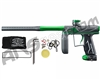 Empire Axe Pro Paintball Gun - Dust Grey/Polished Green