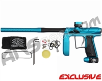 Empire Axe Pro Paintball Gun - Dust Teal