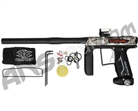 Empire Axe Pro Paintball Gun - LE Skulls