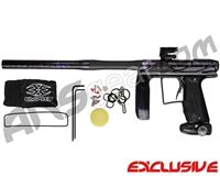 Empire Axe Pro Paintball Gun - Polished Acid Wash Purple