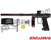 Empire Axe Pro Paintball Gun - Polished Acid Wash Red