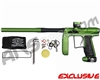 Empire Axe Pro Paintball Gun - Sour Apple