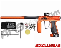 Empire Axe Pro Paintball Gun - Sunburst Orange