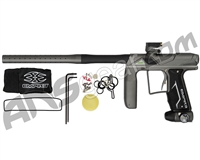 Empire Axe Pro Paintball Gun - Titanium