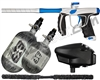 Empire Axe SYX 1.5 Competition Paintball Gun Package Kit