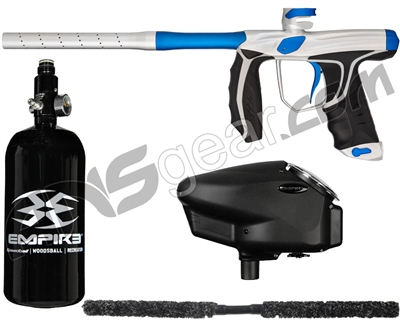 Empire Axe SYX 1.5 Core Paintball Gun Package Kit