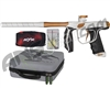 Empire Axe SYX 1.5 Paintball Gun - Dust Silver/Dk Gold