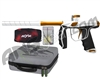 Empire Axe SYX Paintball Gun - Dust Silver/Dk Gold