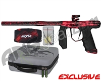 Empire Axe SYX Paintball Gun - Midnight Murder