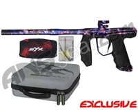 Empire Axe SYX Paintball Gun - Nebula