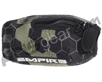 Empire 2014 Hex FT Bottle Glove - Green