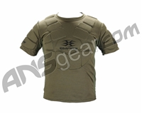 Empire Chest Protector - Olive
