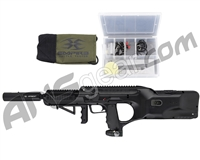 Empire  Battle Tested D*Fender Paintball Gun - Black