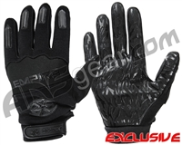 Empire Contact TT Paintball Gloves - Black