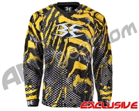 Empire Contact TT Padded Paintball Jersey - Skinned Midas