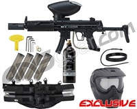 Empire Delta Elite Epic Paintball Gun Package Kit