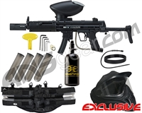 Empire Delta Elite Legendary Paintball Gun Package Kit